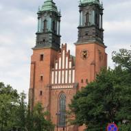 Tajemnicze atrakcje w Poznaniu